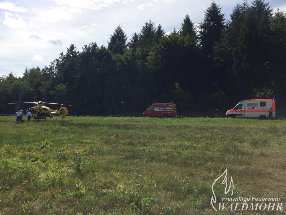 krankenwagen geräte stromversorgung